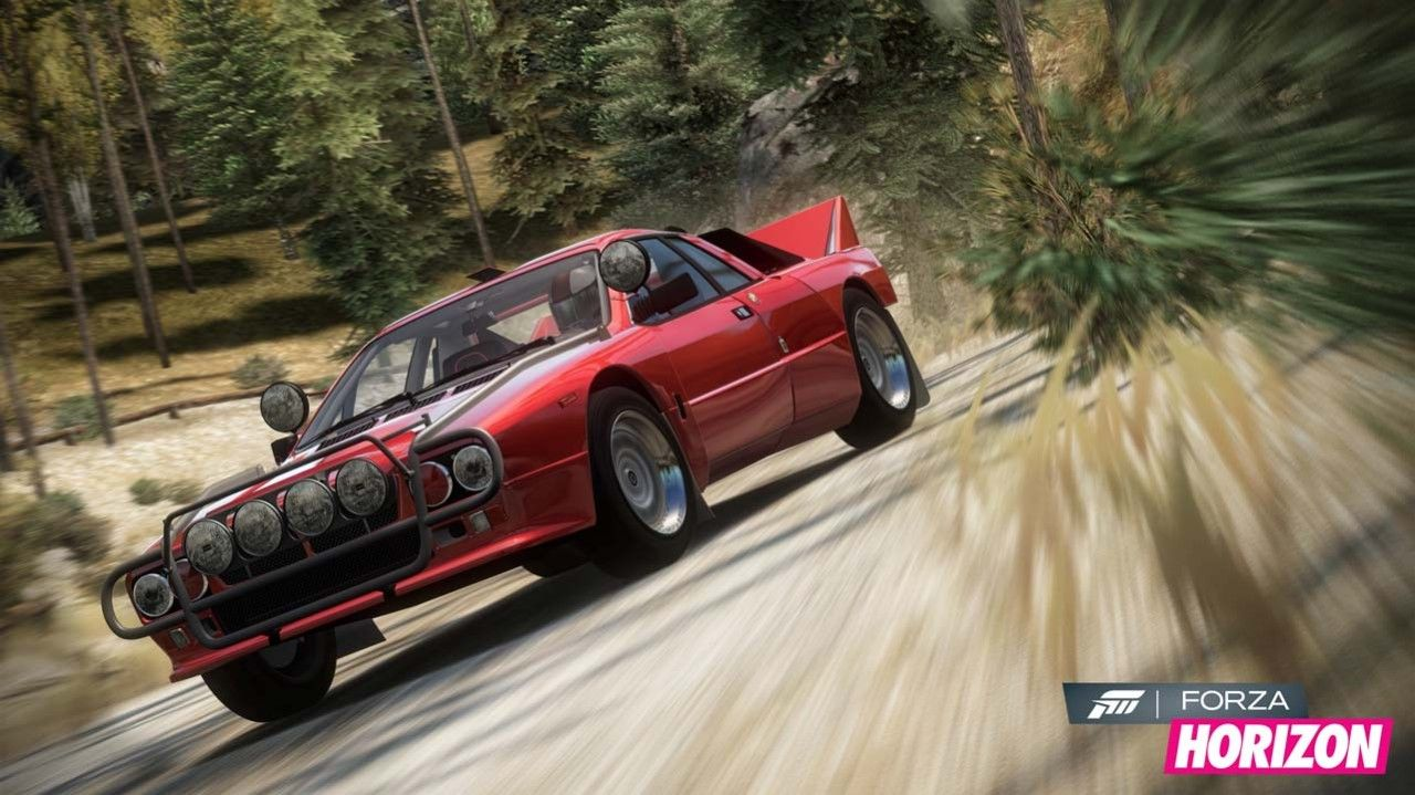 Immagine In arrivo il Rally Expansion Pack per Forza Horizon