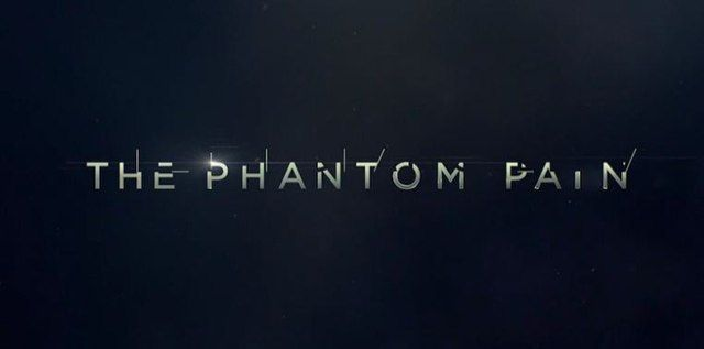 Immagine Annunciato The Phantom Pain, nuova IP o... Metal Gear?
