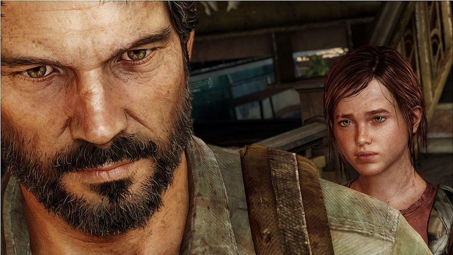 Immagine The Last of Us: negli USA due collector's edition