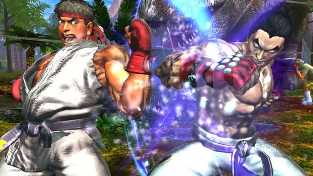 Svelati gli ultimi personaggi di Street Fighter X Tekken