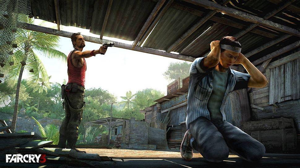 Immagine Far Cry 3: nuovi dettagli sulla versione PC