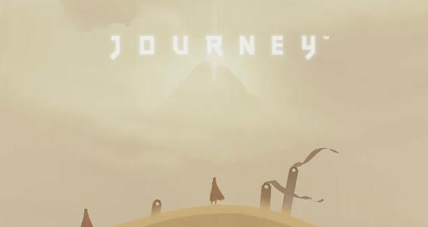 Immagine Annunciata la data di rilascio di Journey