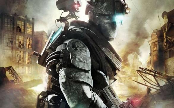Immagine Ghost Recon: Future Soldier - I dettagli della beta