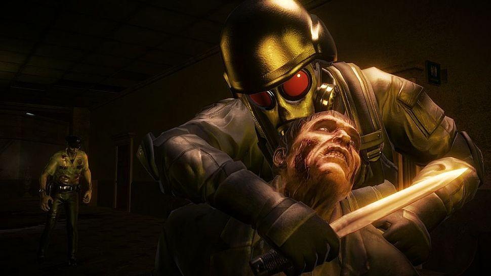 La brutalità di Resident Evil: Operation Raccoon City