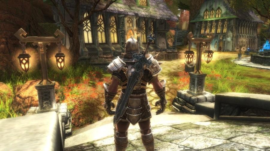 Immagine Sviluppare videogiochi: per 38 Studios perdite da centinaia di milioni