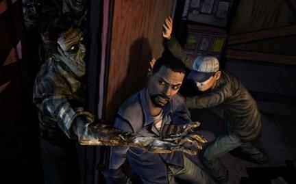 Immagine The Walking Dead Il videogioco