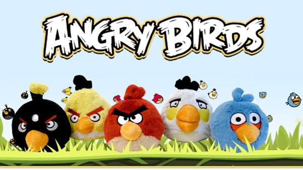 Immagine Angry Birds Space: scaricato 50 milioni di volte in un mese