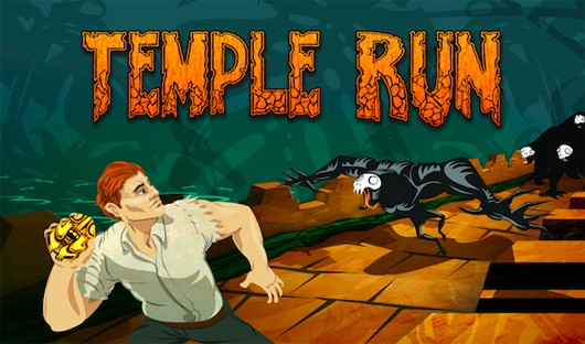 Temple run su ANDROID!