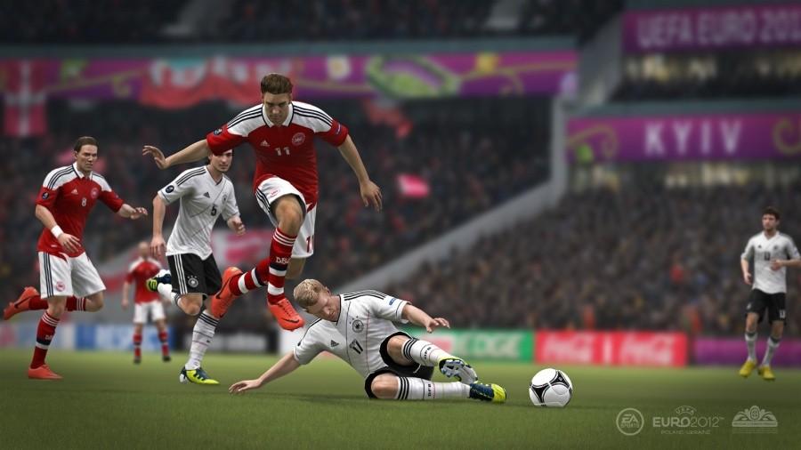 Annunciato EURO 2012, ma è un DLC