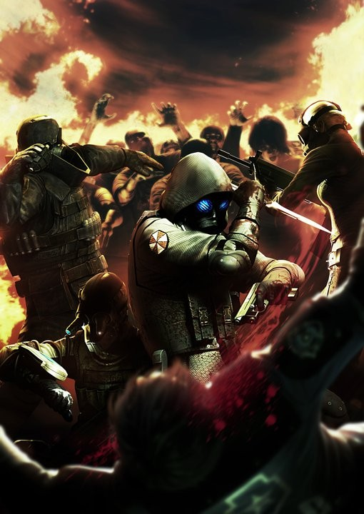 Resident Evil: Operation Raccoon City - Recensione