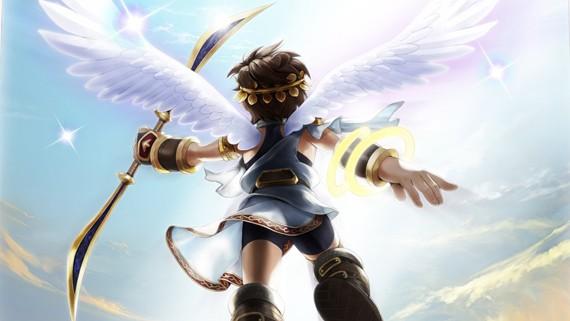 Kid Icarus: Uprising si prepara ad atterrare su 3DS