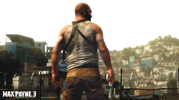 Immagine Max Payne 3: il Disorganized Crime Pack arriva il 28 Agosto