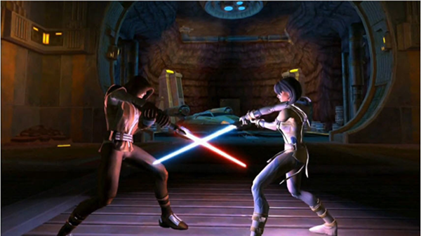 Immagine Star Wars The Old Republic: sconto di 20€ su Origin