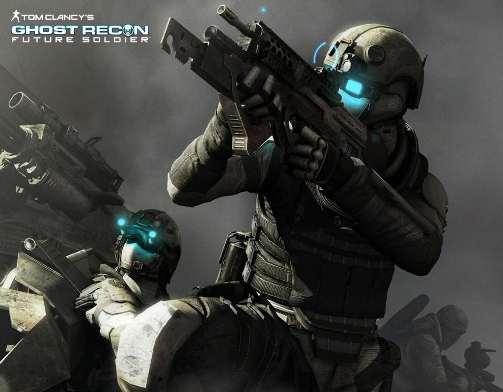 Immagine Ghost Recon: Future Soldier - la beta chiude tra una settimana