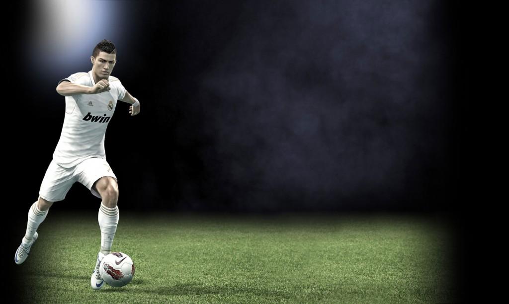 Immagine Konami svela Pro Evolution Soccer 2013