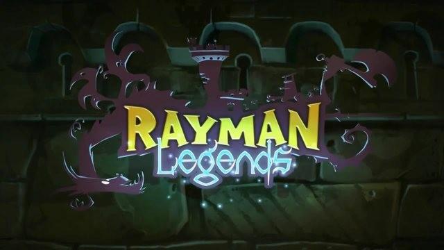 Immagine Rayman Legends si svela