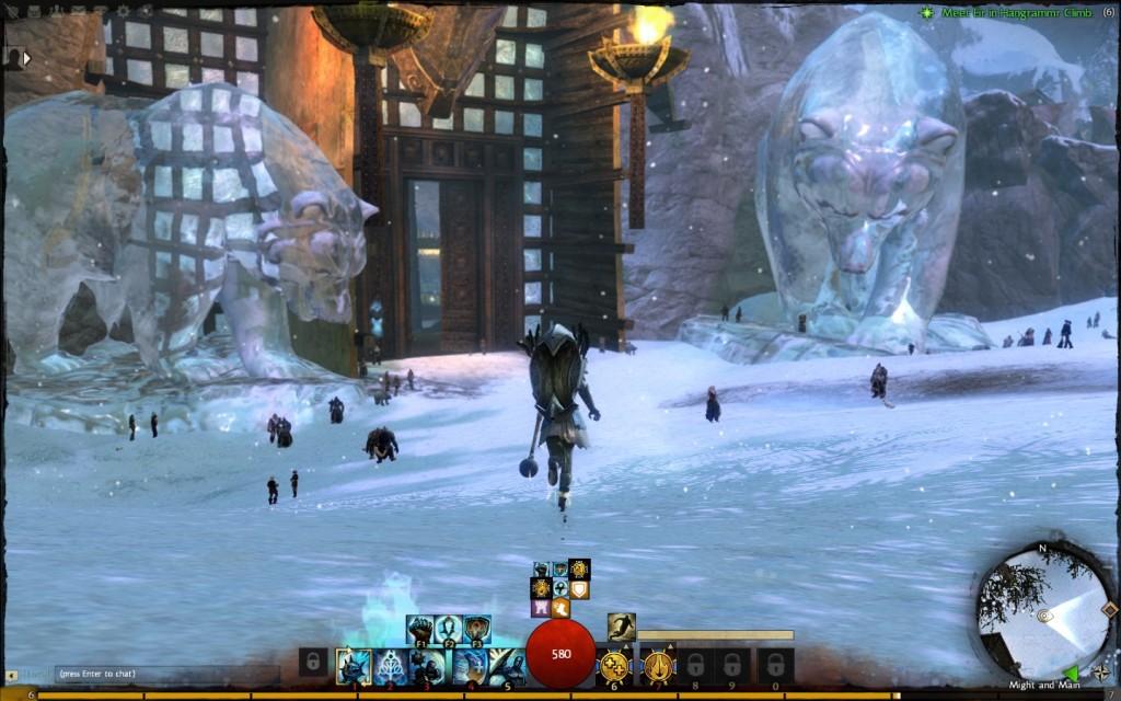Immagine Guild Wars 2 è pronto e in arrivo!