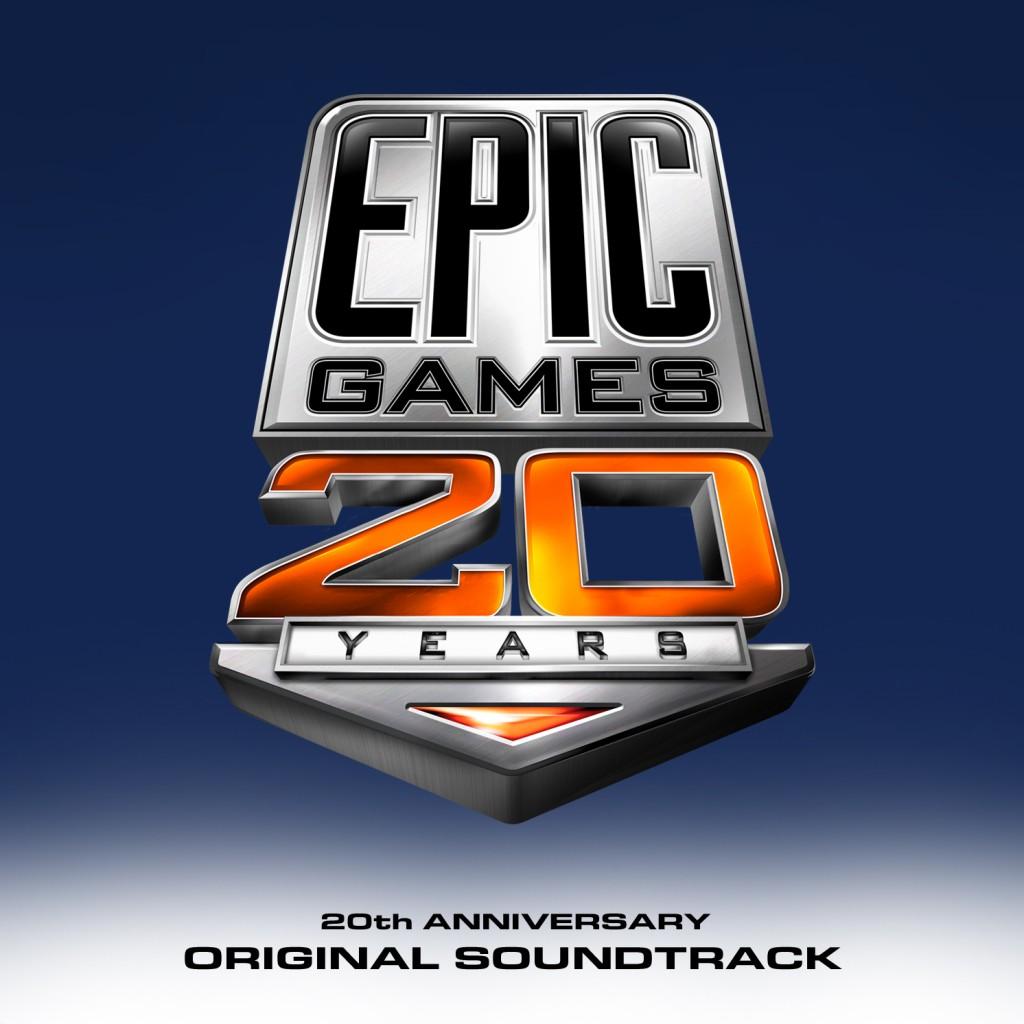 Immagine 20 anni di Epic Games, in regalo i migliori brani dei suoi titoli!