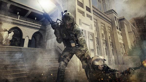 Immagine Nuova modalità per Modern Warfare 3