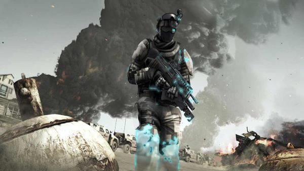 Immagine Annunciato il primo DLC per Ghost Recon Future Soldier!