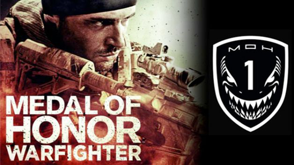Immagine Medal of Honor Warfighter: video dalla finale di Champions League