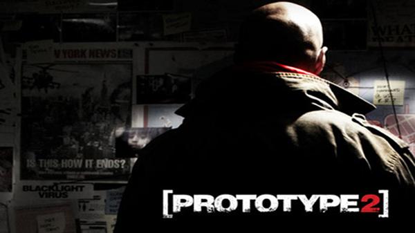 """Immagine Prototype 2: trailer per il DLC """"Forza Eccessiva"""""""