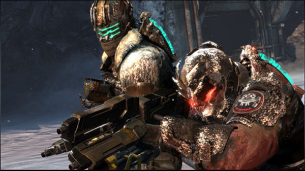Immagine Nuovo video-gameplay per Dead Space 3