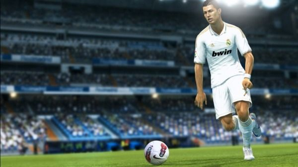 Immagine PES 2013 - Novità e video gameplay