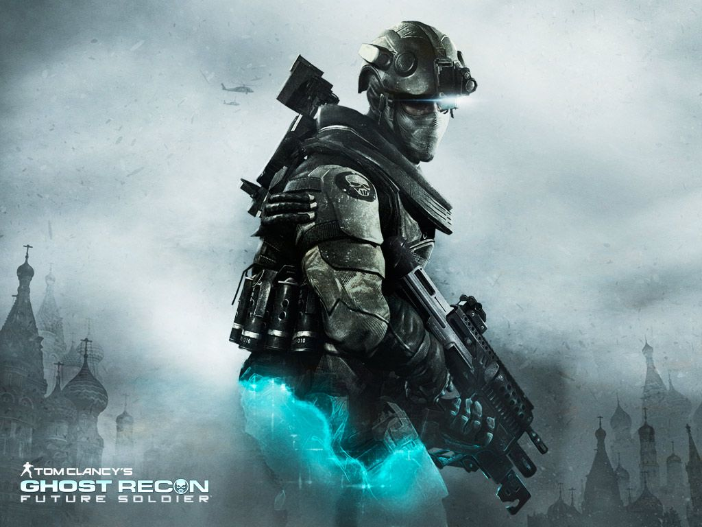 Recensione di Ghost Recon: Future Soldier