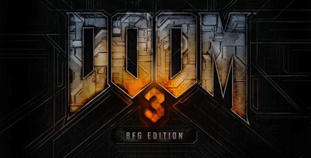 Immagine Data di uscita per Doom 3: BFG Edition
