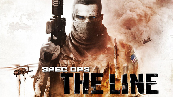 Spec Ops The Line: nuovo spot TV