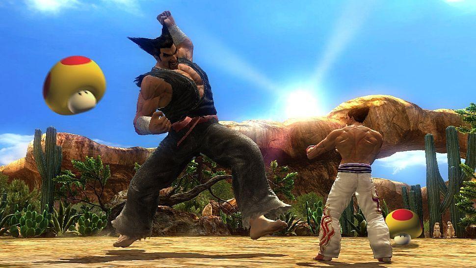 "Immagine Annunciato ""We are Tekken"" per Tekken Tag Tournament 2"
