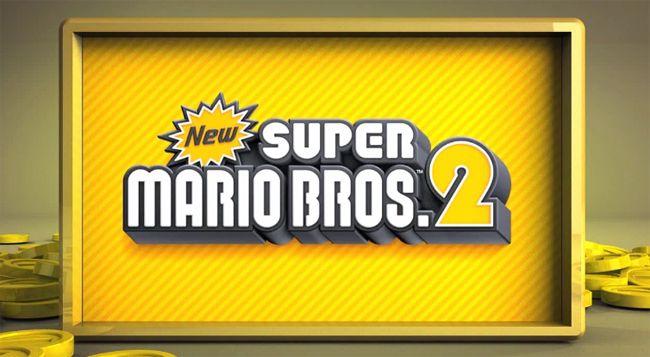 Immagine Anche New Super Mario Bros. 2 si piega ai DLC