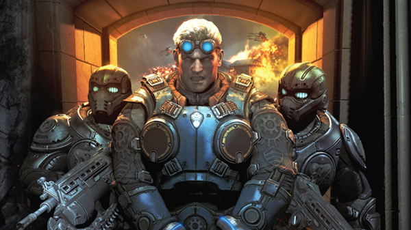 Immagine Gears of War Judgment: nuovi dettagli da Game Informer