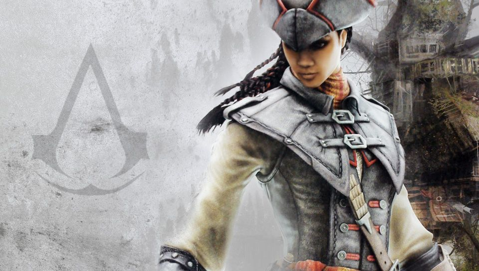 Immagine Assassin's Creed 3 Liberation rivelato per PS Vita