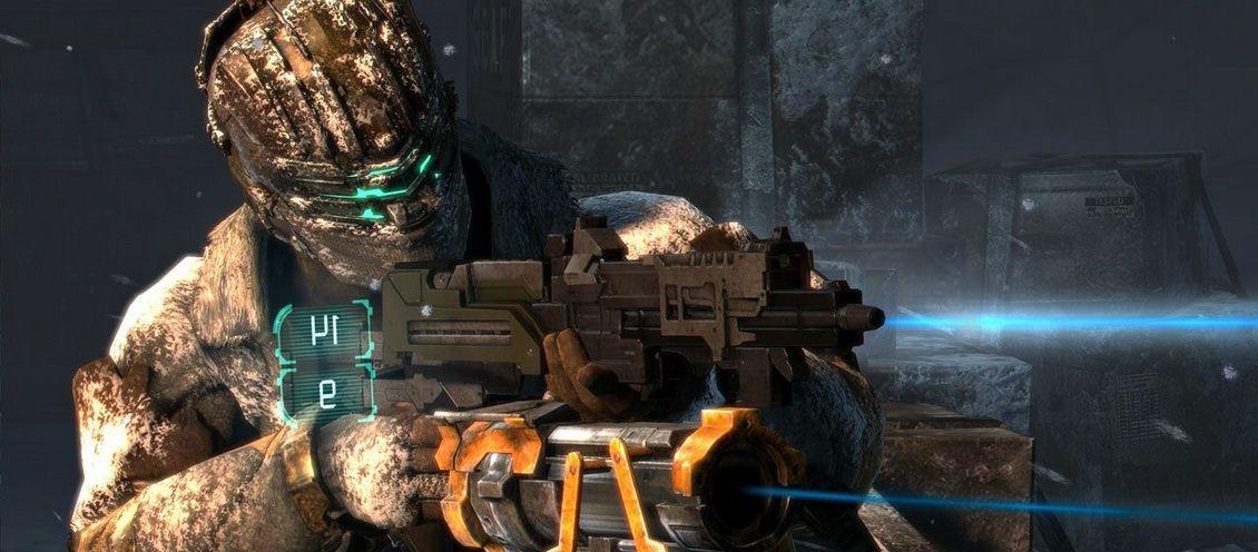 Immagine Dead Space 3: il viaggio su Tau Volantis inizia il 22 Gennaio