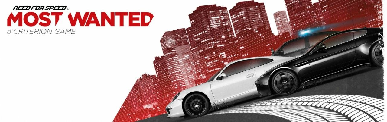 Immagine Electronic Arts annuncia Need for Speed Most Wanted