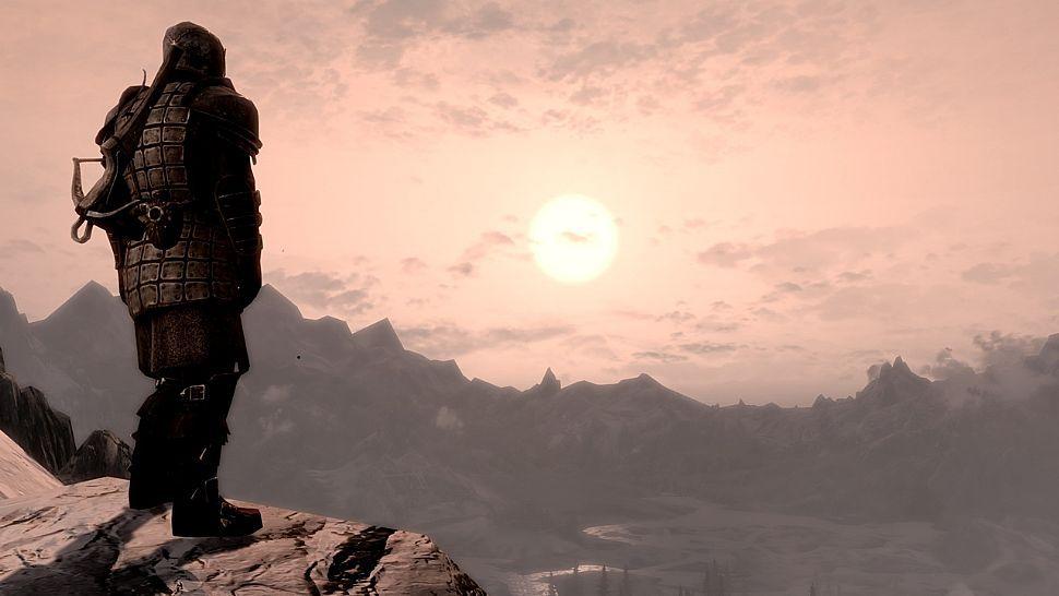 Immagini di Dawnguard, la prima espansione di TES V: Skyrim rilasciate in occasione dell'E3 2012.