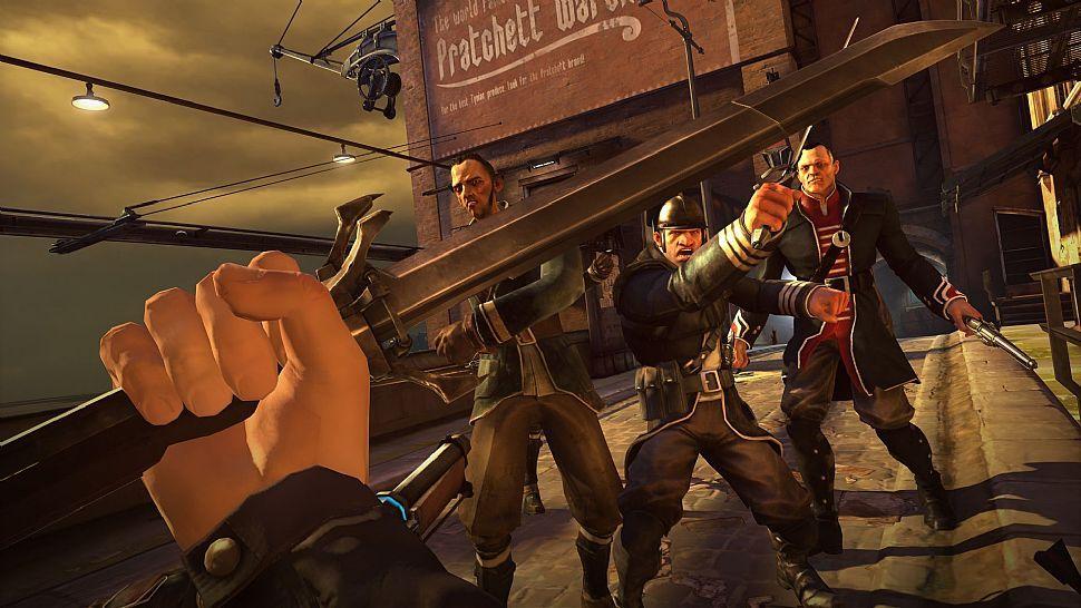 """Immagine Dishonored è """"chiaramente un nuovo franchise"""" per Bethesda"""