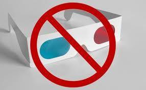 Sony abbandona il 3D