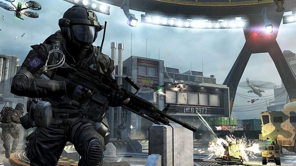 Immagine Call of Duty: Black Ops II da domani nei negozi