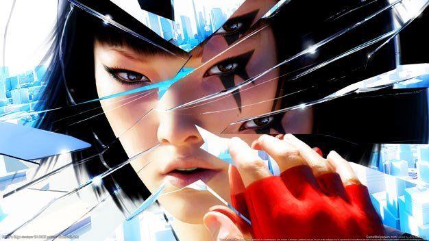 Immagine Mirror's Edge 2 uscirà