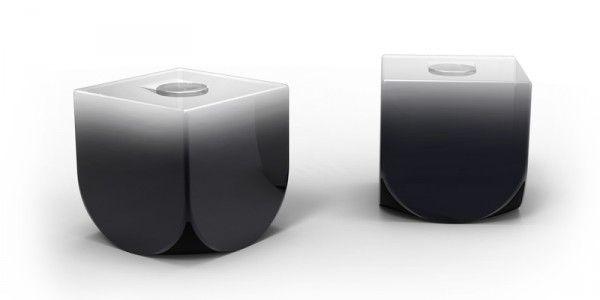 la console e molto simile al GameCube