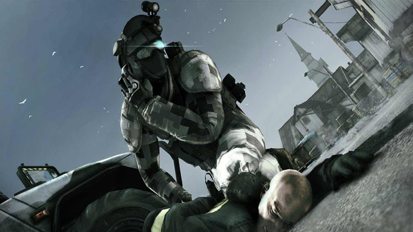 Ghost Recon Future Soldier: video per il DLC Arctit Strike