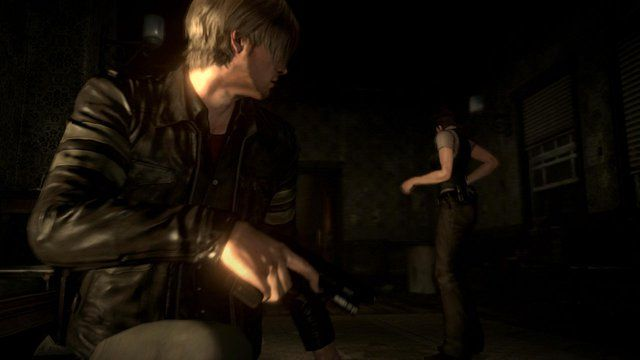 Immagine Resident Evil 6 nuovo Gameplay