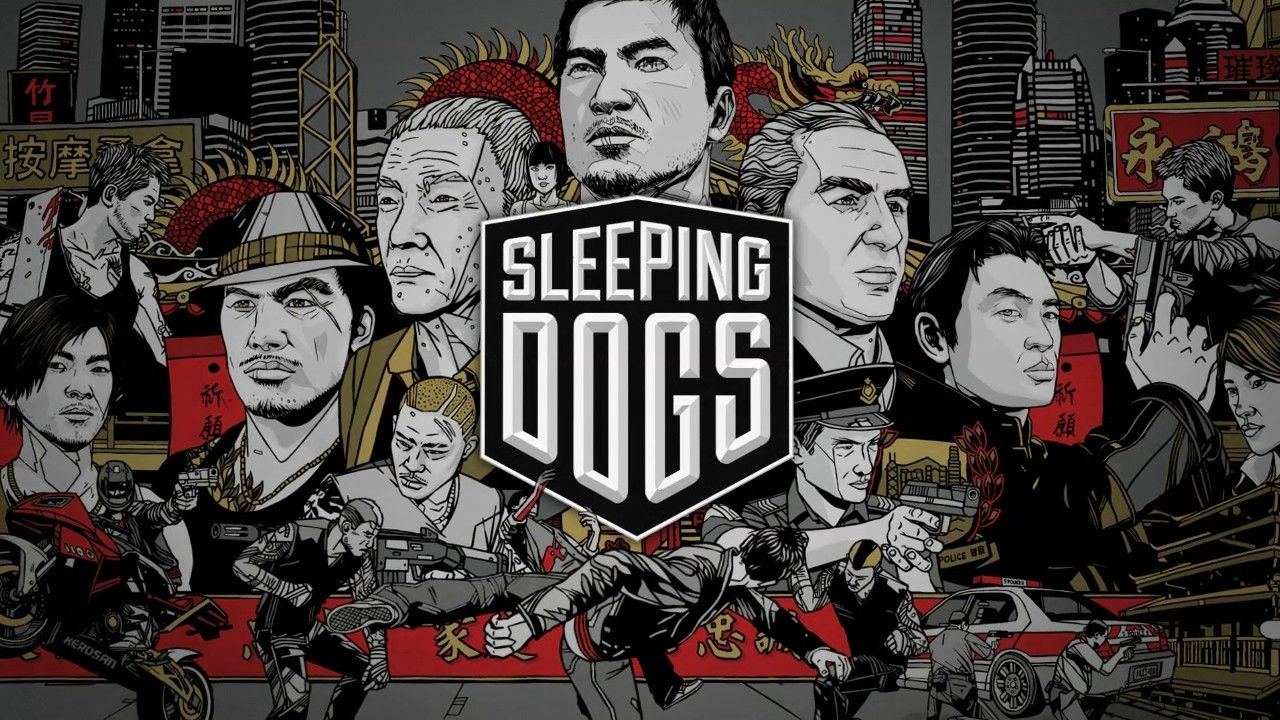 Immagine Sleeping Dogs: nuovo video-gameplay