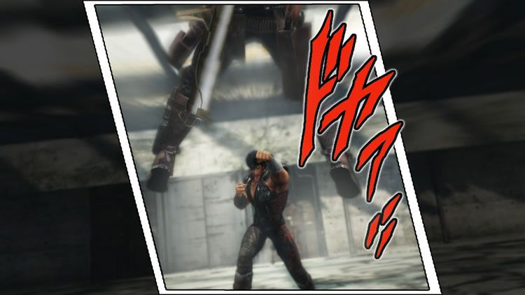Immagine Fist of the North Star: Ken's Rage 2 in immagini