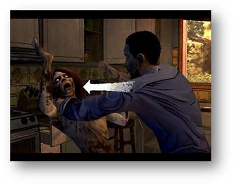 The Walking Dead arriva anche su App Store