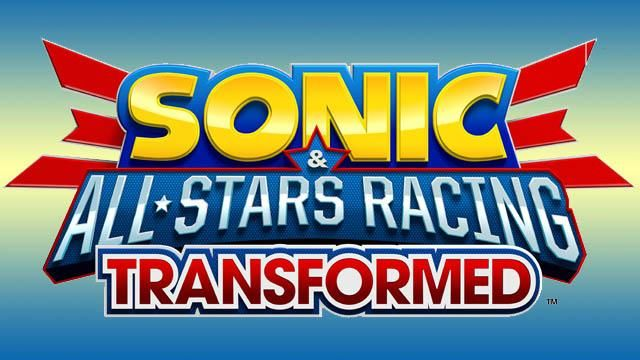 Primi dettagli per Sonic & All-Stars Racing Transformed