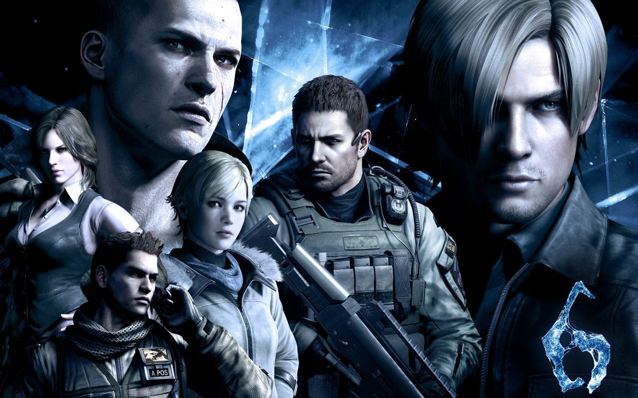 Immagine Resident Evil 6: nuovi video-gameplay